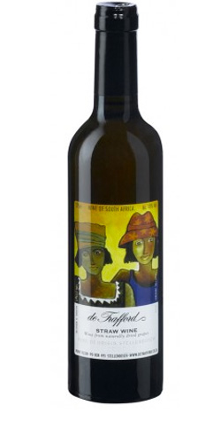 De Trafford - Straw Wine, Stellenbosch - 2012 (375ml)_MAIN