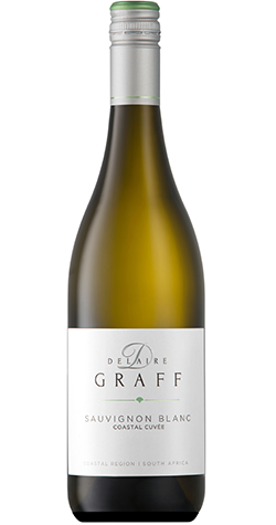 Delaire-Graff - Coastal Cuvee Sauvignon Blanc, Coastal Region - 2017 :: South African Wine Specialists