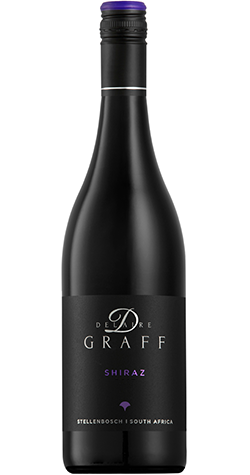 Delaire-Graff - Shiraz, Stellenbosch - 2016 :: South African Wine Specialists
