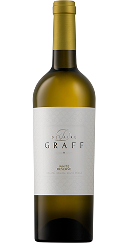Delaire-Graff - Reserve White Blend, Western Cape - 2016 (750ml) :: South African Wine Specialists MAIN