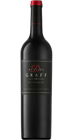 Delaire-Graff - Botmaskop, Stellenbosch - 2016 (750ml) :: South African Wine Specialists_MAIN