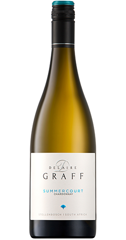 Delaire-Graff - Summercourt Chardonnay, Stellenbosch - 2018 :: South African Wine Specialists MAIN
