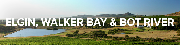 Buy Wine From Elgin, Walker Bay and Bot River, South Africa at Cape Ardor