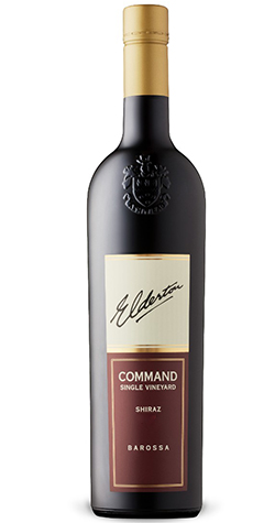 Elderton - 'Command Single Vineyard' Shiraz, Barossa - 2016 | Cape Ardor MAIN