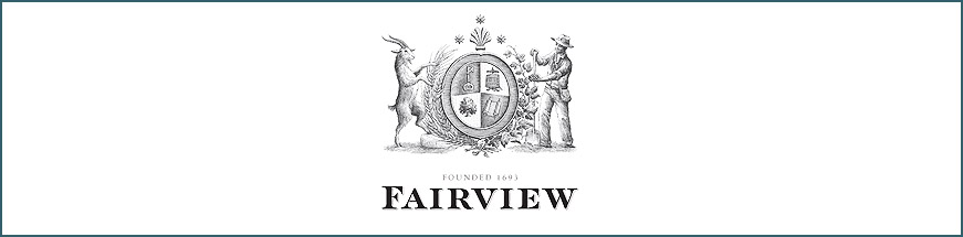 Buy Fairview Wine - South African Wine at Cape Ardor
