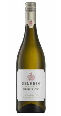 Delheim - Family Chenin blanc, Stellenbosch - 2014 (750ml) :: South African Wine Specialists
