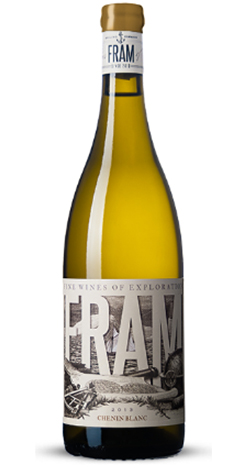 FRAM - Chenin blanc, Citrusdale Mountain - 2014 (750ml) :: South African Wine Specialists