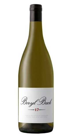 Fairview - 'Beryl Back' White, Paarl - 2017 :: Cape Ardor - South African Wine Specialists LARGE