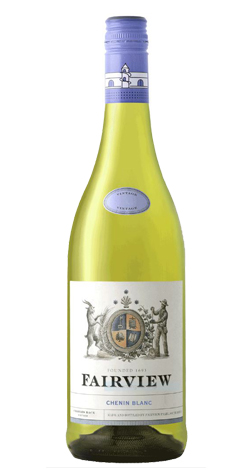 Fairview - Coastal Chenin Blanc, Coastal Region - 2019 :: Cape Ardor - South African Wine Specialists LARGE
