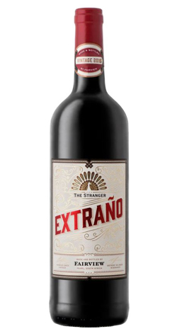 Fairview - 'Extrano' Red Blend, Coastal Region - 2016 :: Cape Ardor - South African Wine Specialists LARGE