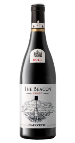Fairview - 'The Beacon' Shiraz, Paarl - 2015 :: South African Wine Specialists MAIN