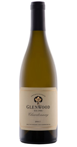GlenWood - 'Grand Duc' Chardonnay, Franschhoek - 2017 (750ml) :: Cape Ardor - South African Wine Specialists LARGE