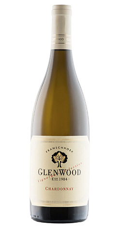 GlenWood - 'Vigneron's Selection' Chardonnay, Franschhoek - 2018 :: South African Wine Specialists LARGE