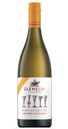 Glenelly - 'Glass Collection' Unoaked Chardonnay, Stellenbosch - 2015 (750ml)