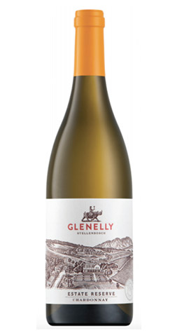 Glenelly - 'Estate Reserve' Chardonnay, Stellenbosch - 2014 (750ml)  :: Cape Ardor - South African Wine Specialists