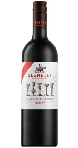 Glenelly - 'Glass Collection' Merlot, Western Cape - 2015  :: Cape Ardor - South African Wine Specialists MAIN