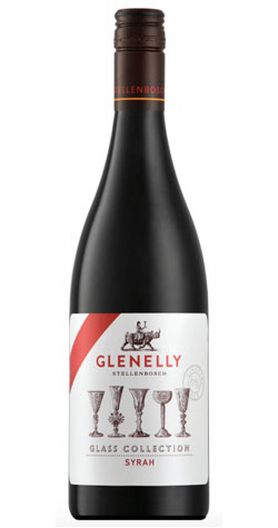 Glenelly - 'Glass Collection' Syrah, Western Cape - 2015  :: Cape Ardor - South African Wine Specialists