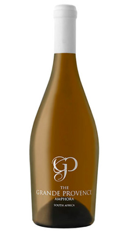 Grande Provence - Amphora Chenin Blanc, Franschhoek - 2016 :: Cape Ardor - South African Wine Specialists MAIN