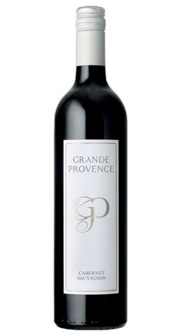 Grande Provence - Cabernet Sauvignon, Franschhoek - 2012  :: Cape Ardor - South African Wine Specialists