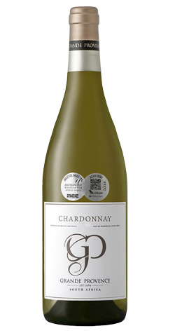 Grande Provence - Chardonnay, Franschhoek - 2017 :: Cape Ardor - South African Wine Specialists MAIN