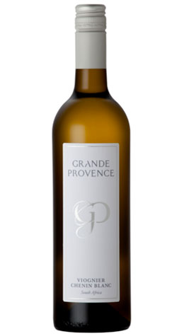 Grande Provence - Viognier / Chenin blanc, Franschhoek - 2016  :: Cape Ardor - South African Wine Specialists