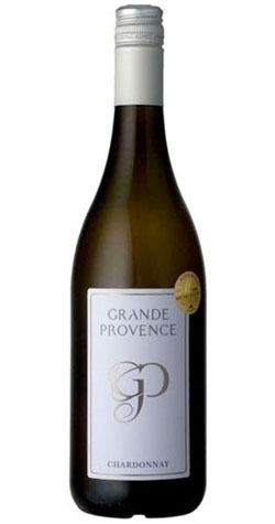Grande Provence - Chardonnay, Franschhoek - 2014  :: Cape Ardor - South African Wine Specialists