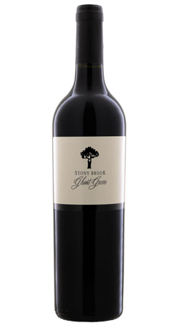 Stony Brook - Ghost Gum Cabernet Sauvignon,  Franschhoek - 2011 (750ml) :: Cape Ardor - South African Wine Specialists