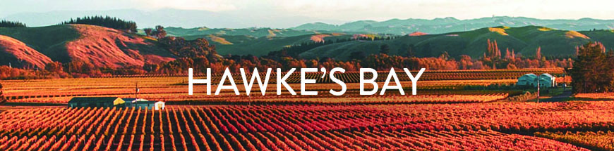Buy Wine From Hawke's Bay, New Zealand at Cape Ardor