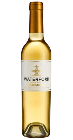 Waterford Estate - Family Reserve 'Heatherleigh' Noble Late, Western Cape - NV (375ml) :: South African Wine Specialists