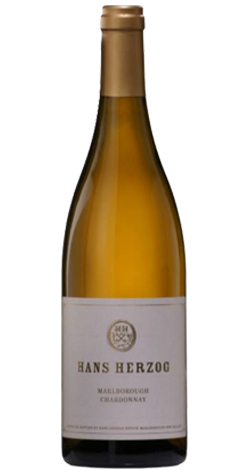 Hans Herzog - Chardonnay, Marlborough 2017 | Cape Ardor MAIN