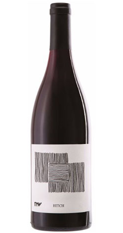 Tim Martin – 'Hitch' Mourvèdre, Swartland - 2015 (750ml) :: South African Wine Specialists
