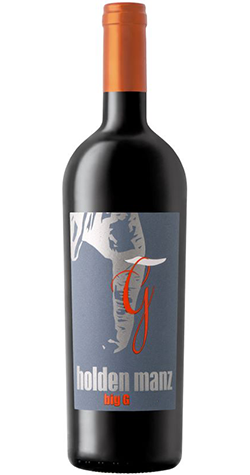 Holden Manz - 'Big G' Red, Franschhoek - 2015 :: South African Wine Specialists MAIN