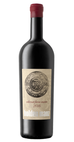 Holden Manz - Cabernet Franc Reserve, Franschhoek - 2016 (750ml) :: Cape Ardor - South African Wine Specialists MAIN