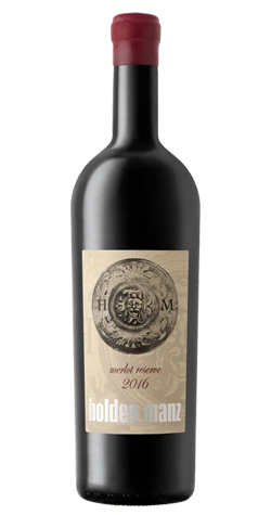 Holden Manz - Merlot Reserve, Franschhoek - 2016 (750ml) :: Cape Ardor - South African Wine Specialists MAIN