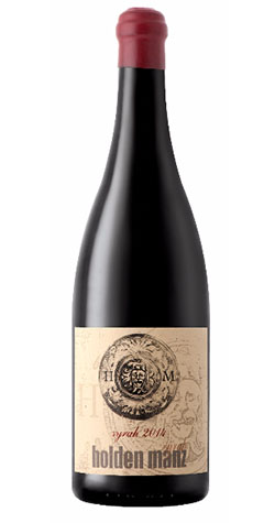 Holden Manz - Syrah, Franschhoek - 2014 :: Cape Ardor - South African Wine Specialists