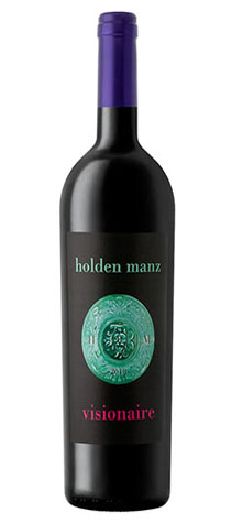 Holden Manz - 'Visionaire' Red, Franschhoek - 2013 :: South African Wine Specialists_MAIN