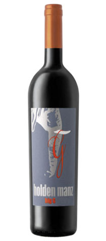 Holden Manz - 'Big G' Red, Franschhoek - 2014 :: South African Wine Specialists_MAIN