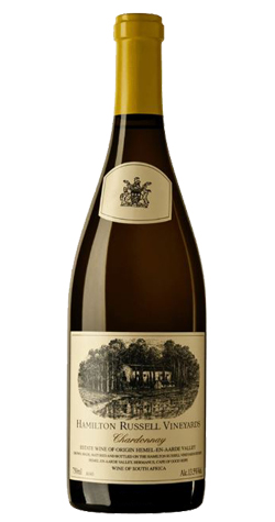 Hamilton Russell - Chardonnay, Hemel-en-Aarde - 2018 (750ml) :: South African Wine Specialists LARGE