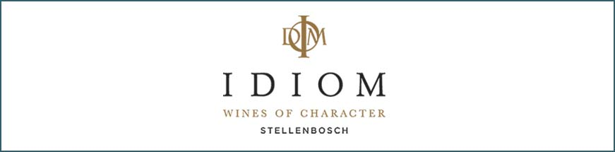 Shop Idiom wine | Cape Ardor