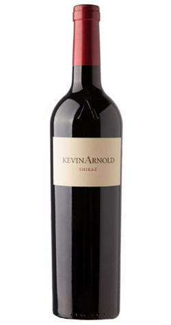 Waterford Estate - Kevin Arnold 'Ashleigh Anne' Shiraz, Stellenbosch - 2013 (750ml) :: South African Wine Specialists_MAIN