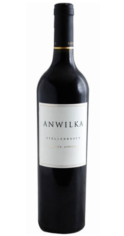 Anwilka - Red Blend, Constantia - 2013 :: South African Wine Specialists