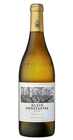 Klein Constantia - Chardonnay, Constantia - 2017 (750ml) :: South African Wine Specialists MAIN