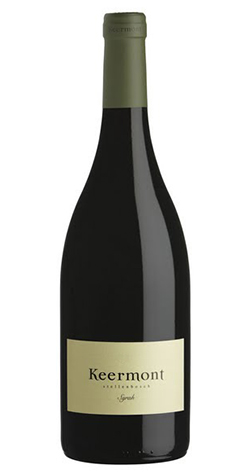 Keermont - Syrah, Stellenbosh - 2011 (750ml) :: South African Wine Specialists