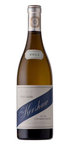 Richard Kershaw - Chardonnay, Elgin - 2014 (750ml) :: South African Wine Specialists