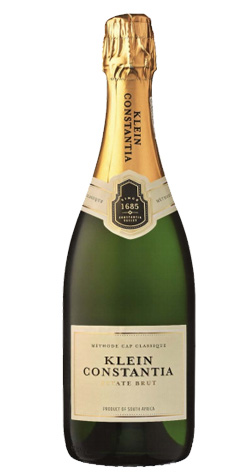 Klein Constantia - MCC Estate Brut, Constantia - 2014 :: South African Wine Specialists MAIN