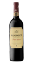 Kanonkop - Paul Sauer, Stellenbosch - 2016 (750ml) :: Cape Ardor - South African Wine Specialists THUMBNAIL