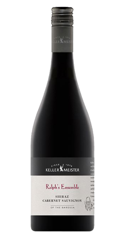 Kellermeister - 'Ralph's Ensemble' Reserve Red, South Australia - 2015  :: Cape Ardor - Australian Wine Specialists MAIN