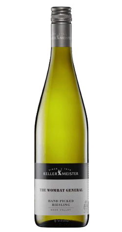 Kellermeister - 'The Wombat General' Riesling, Eden Valley - 2020 | Cape Ardor MAIN