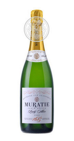 Muratie - 'Lady Alice' MCC, Stellenbosch - 2014 (750ml) :: South African Wine Specialists