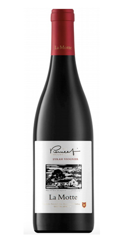 La Motte - 'The Pierneef Collection' Shiraz/Viognier, Western Cape - 2015 :: Cape Ardor - South African Wine Specialists MAIN